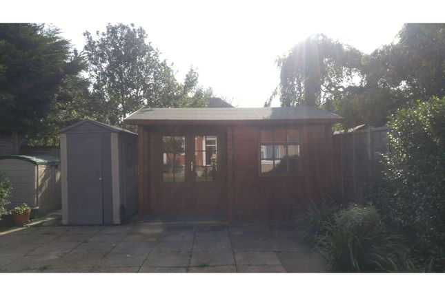 Summer House of Moat Avenue, Coventry CV3