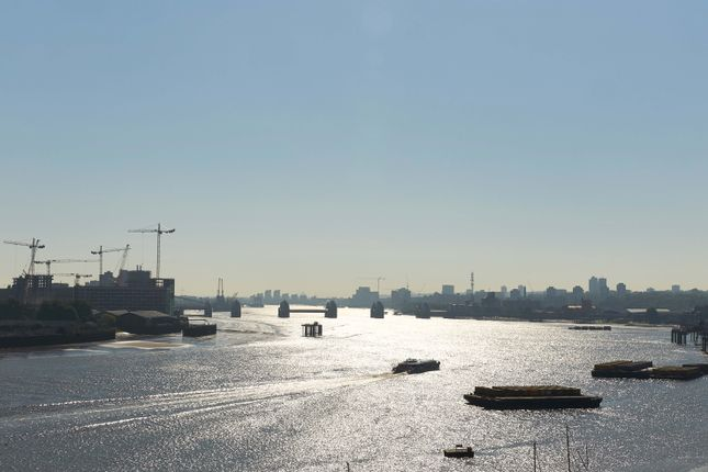 Thumbnail Duplex for sale in Tidemill Square, Greenwich Peninsula