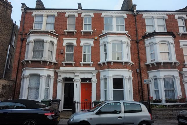 Thumbnail Terraced house to rent in Sullivan Road, London