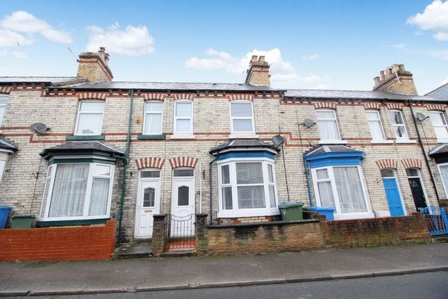Thumbnail Property to rent in Stepney Avenue, Scarborough