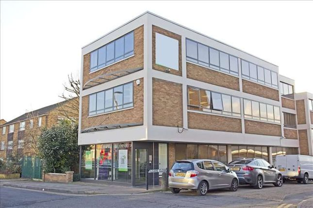 Serviced office to let in 272 Field End Road, Ruislip