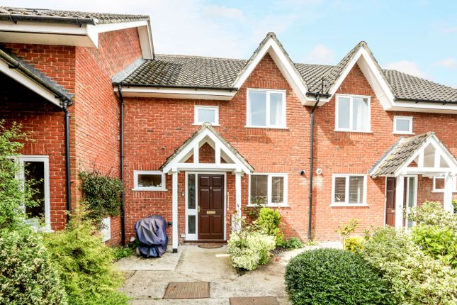 Thumbnail Terraced house for sale in Town Mill, Marlborough