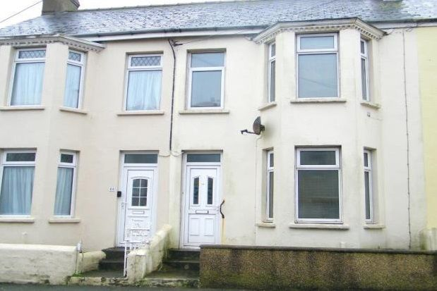 Thumbnail Property to rent in Waterloo Road, Hakin, Milford Haven