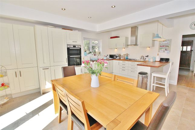 Thumbnail Detached house for sale in Charmandean Road, Broadwater, Worthing, West Sussex