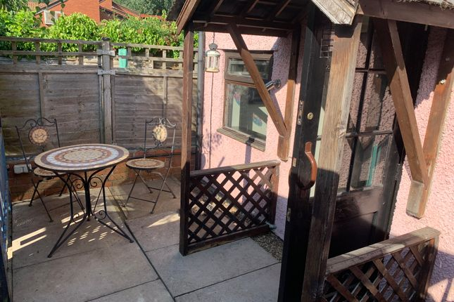 Thumbnail Detached house to rent in Oxford Street, Reading