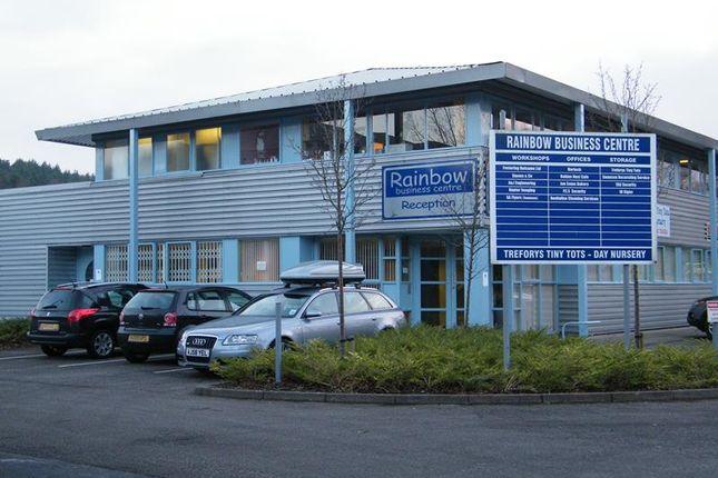 Light industrial to let in Unit Rainbow Business Centre, Phoenix Way, Enterprise Park, Swansea