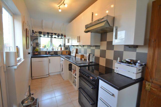 Kitchen of Bennett Street, Long Eaton, Nottingham NG10