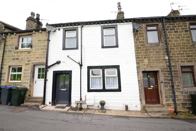Thumbnail Cottage to rent in Chapel Road, Steeton, Keighley