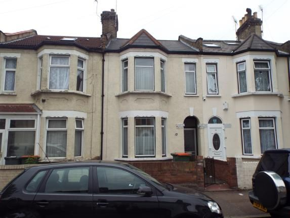 Thumbnail Terraced house for sale in Heigham Road, London