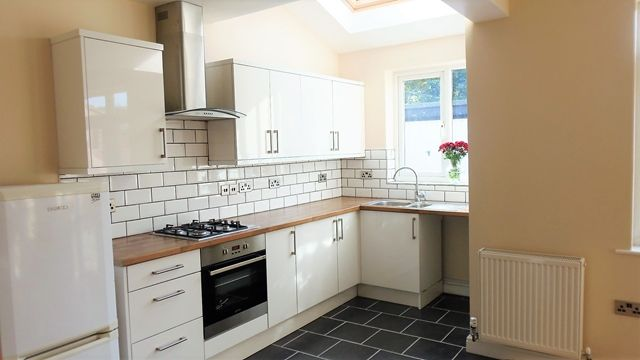 Thumbnail Detached house to rent in Heckington Drive, Wollaton, Nottingham NG8 1Lf