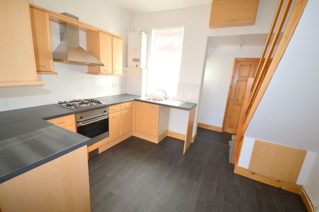 Thumbnail Terraced house to rent in Station Road, Brimington, Chesterfield