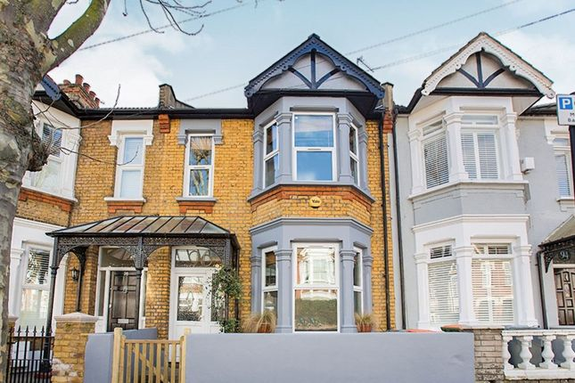 Thumbnail Terraced house for sale in Wanlip Road, London