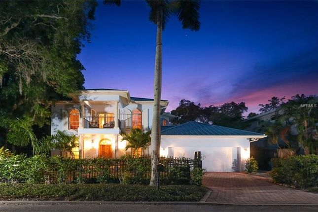 Thumbnail Property for sale in 1053 Citrus Ave, Sarasota, Florida, 34236, United States Of America