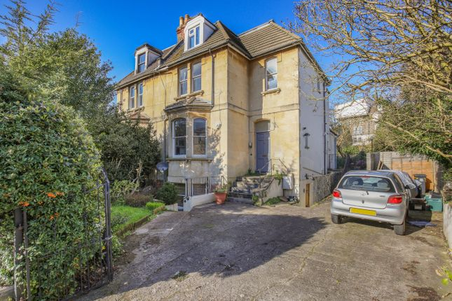 Thumbnail Semi-detached house for sale in Cromwell Road, St. Andrews, Bristol