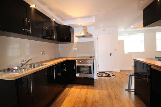 Thumbnail Semi-detached house to rent in Honey Lodge, Hervey Close, Finchley Central