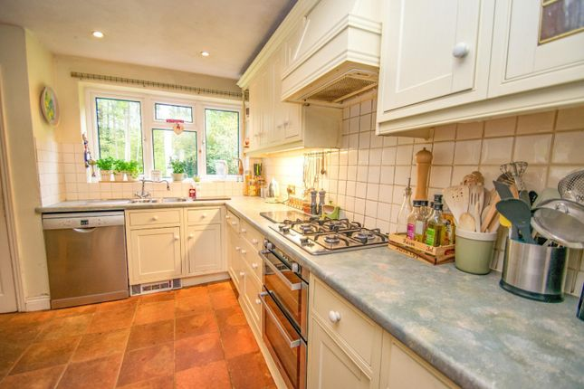 Kitchen of Beechwood Close, Crays Pond, Reading RG8
