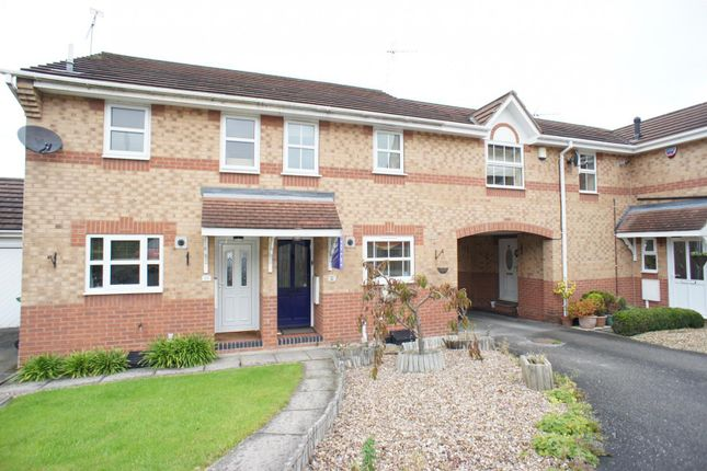 Thumbnail Property to rent in Newham Close, Heanor
