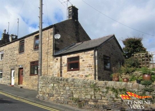 Thumbnail Semi-detached house for sale in 8 Castle Hill, Haltwhistle, Northumberland