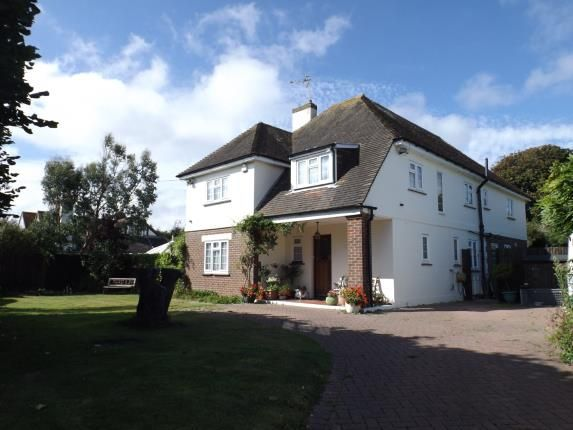 Thumbnail Detached house for sale in Limmer Lane, Felpham, West Sussex