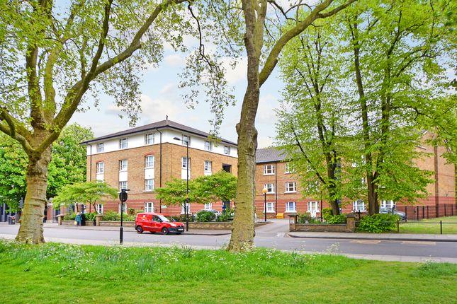 Thumbnail Flat for sale in Tysson House, Victoria Park Road
