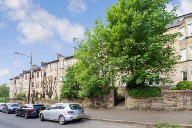 Flat for sale in Crosbie Street, Maryhill Park, Glasgow