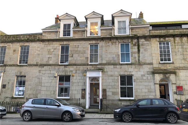 Office to let in Lemon Street, Truro