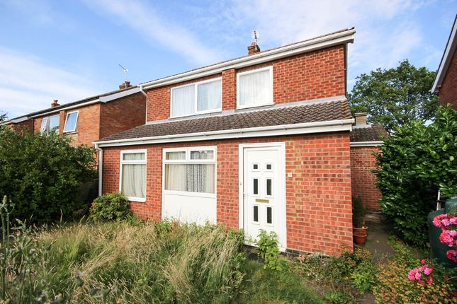 Thumbnail Detached house for sale in Broom Close, Martham, Great Yarmouth