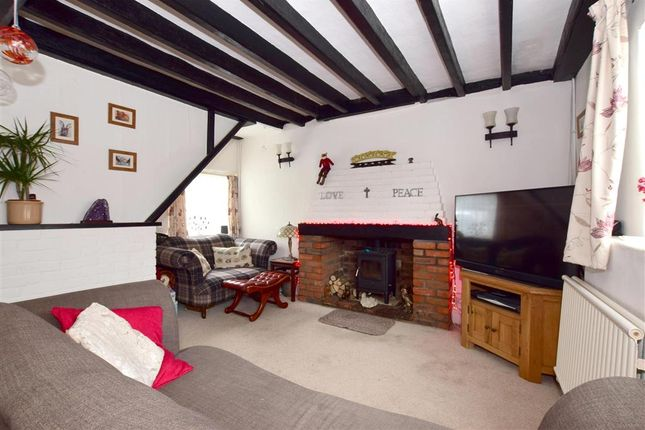 Thumbnail Semi-detached house for sale in Faversham Road, Lenham, Maidstone, Kent