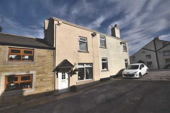 Thumbnail Cottage for sale in Belthorn Road, Belthorn, Blackburn