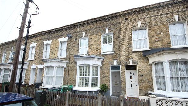 Thumbnail Property for sale in Egmont Street, London