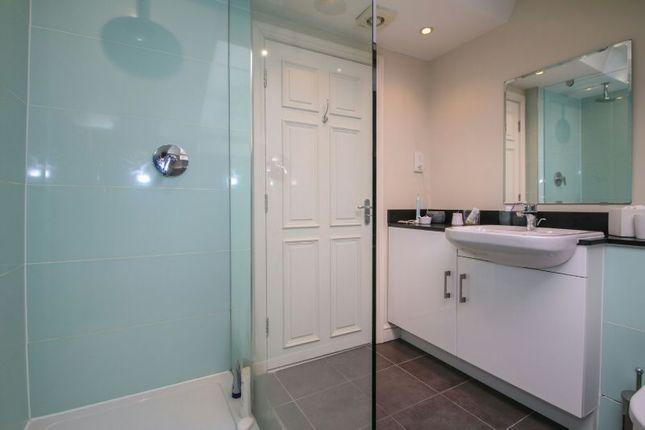 Shower Room 4 of St. Margarets Road, Bowdon, Altrincham WA14
