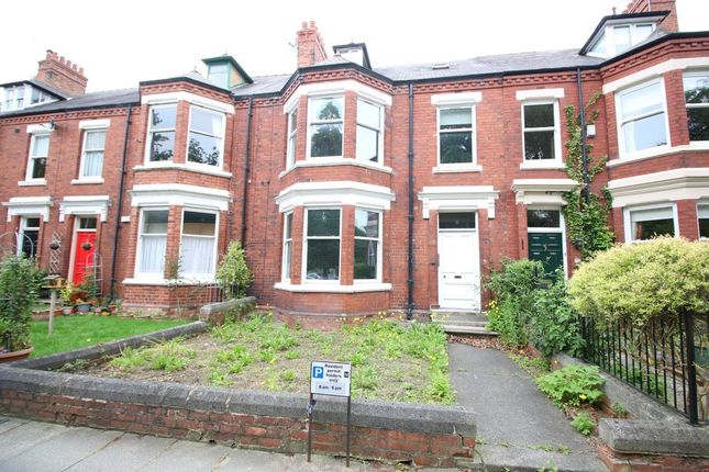 Thumbnail Property to rent in Southend Avenue, Darlington