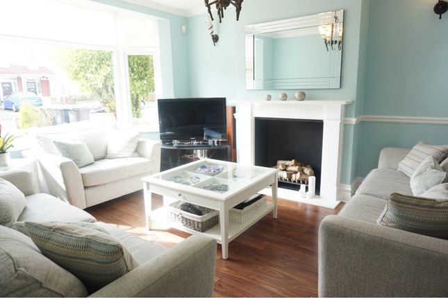 Thumbnail Terraced house for sale in Ulster Gardens, London