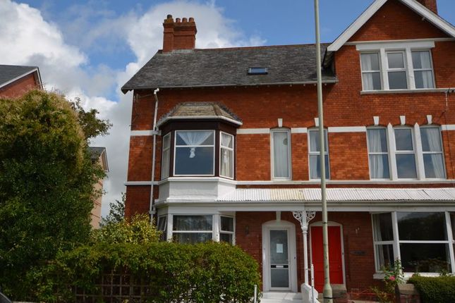 Thumbnail Room to rent in Pilton Causeway, Barnstaple