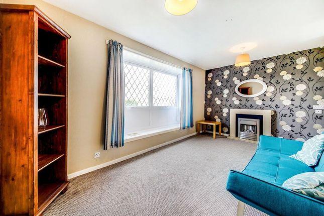 Studio to rent in Ryedale, Wallsend NE28
