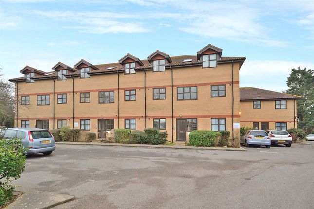 2 bed flat for sale in Shermanbury Court, Carnforth Road, Lancing, West Sussex BN15