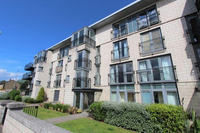 Thumbnail Flat to rent in West Granton Road, Granton, Edinburgh