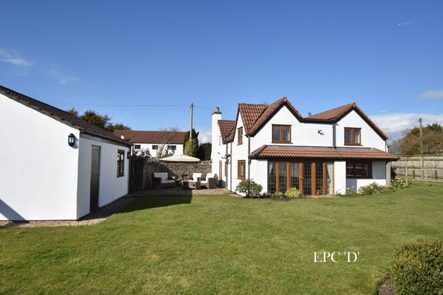 Thumbnail Cottage for sale in Whitfield, Wotton-Under-Edge