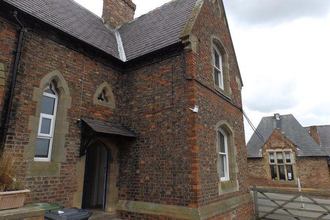 Thumbnail Semi-detached house to rent in School Terrace, Brafferton, Tbc