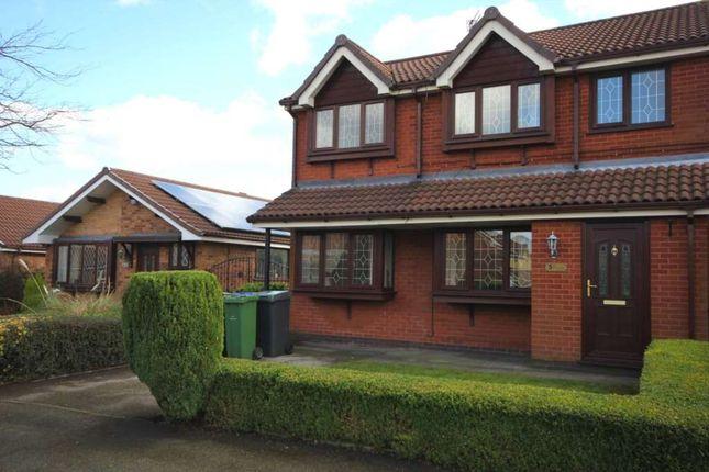 Thumbnail Detached house to rent in The Ladysmith, Ashton-Under-Lyne