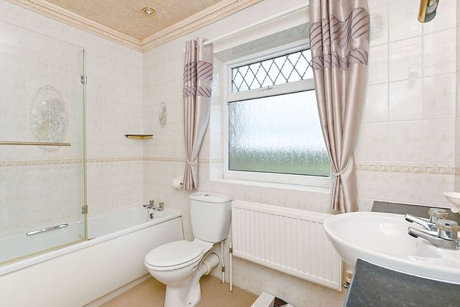Bathroom Wc of Woodland Road, Stanton, Burton-On-Trent, Staffordshire DE15