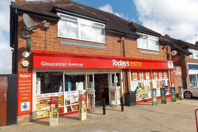 Thumbnail Flat to rent in Gloucester Avenue, Northampton