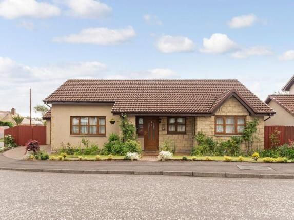 Thumbnail Bungalow for sale in Castle Drive, Kilmarnock, East Ayrshire