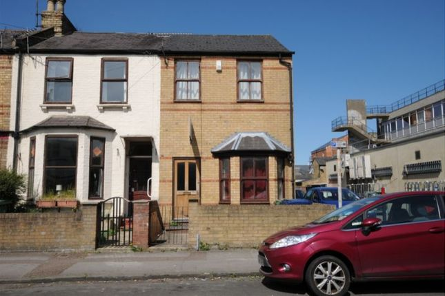 Thumbnail Terraced house to rent in James Street, Cowley, Oxford