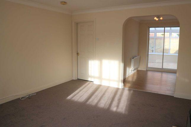Thumbnail Detached house to rent in Wilson Close, Willesborough, Ashford