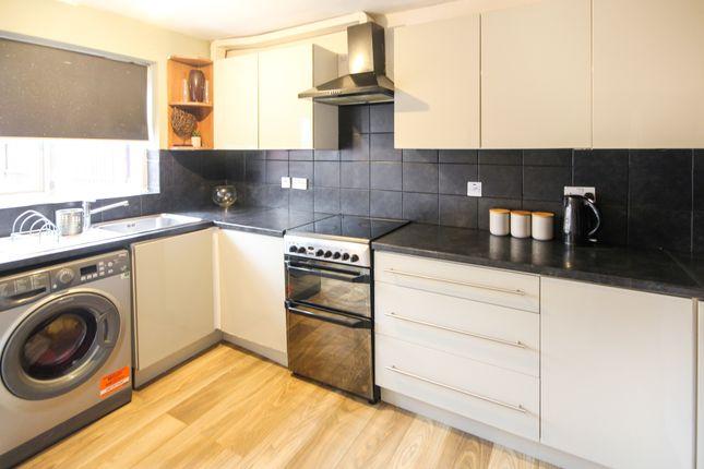Kitchen of Arkle Green, Sinfin, Derby DE24