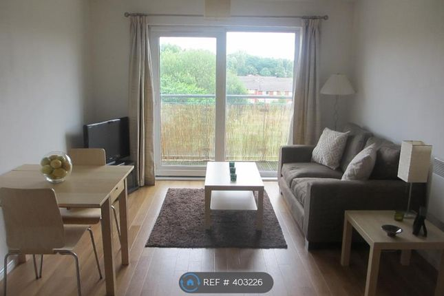 Thumbnail Flat to rent in Camp Street, Salford