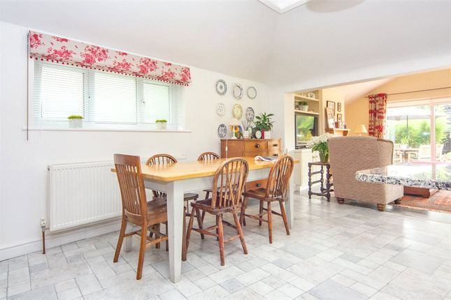 Kitchen/Diner A of Croft Road, Shinfield, Reading RG2