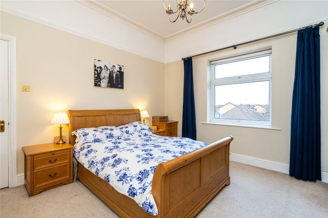 Master Bedrom of Wanlip Road, Syston, Leicester, Leicestershire LE7