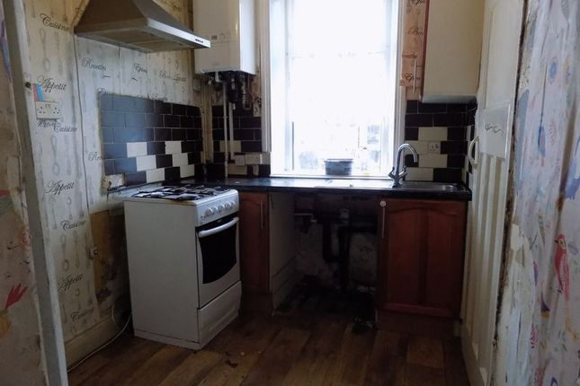 Kitchen of St. Leonards Road, Bradford BD8